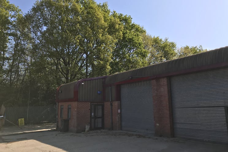 Unit 7E, Sandhurst, Warehouse & Industrial To Let - IMG_2233.jpg