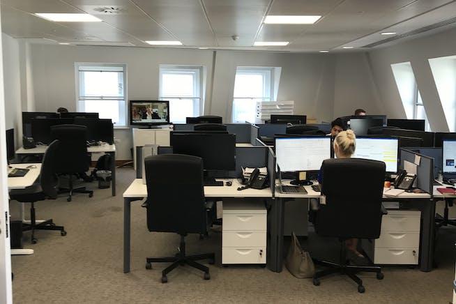 161 Brompton Road, Knightsbridge, London, Office To Let - IMG_0092.jpg