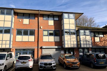 Ground Floor, Unit 3 Viceroy House, Southampton, Office To Let - Mount 4.jpg