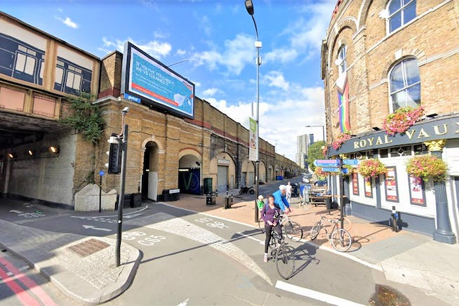 Arches 59-64 Albert Embankment / Goding Street, Vauxhall, Retail / Industrial / Offices / Leisure To Let - Goding Street.jpg