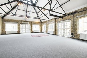 4c Printing House Yard, London, Offices To Let - office1.jpg - More details and enquiries about this property