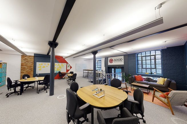 4 Valentine Place, London, Offices To Let - Internal (1)