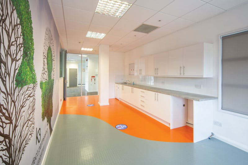 Unit 5 Meridian Office Park, Hook, Offices To Let - Image 4
