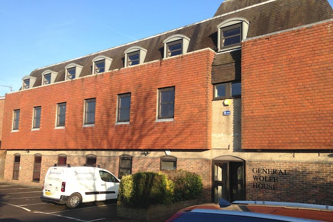 General Wolfe House NEW, 83 High Street, Westerham, Offices To Let - gwh new.jpg