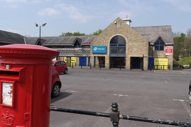 Orient One, New Hall Hey Road, Rossendale, Retail / Leisure To Let / For Sale - SAM_5716.JPG