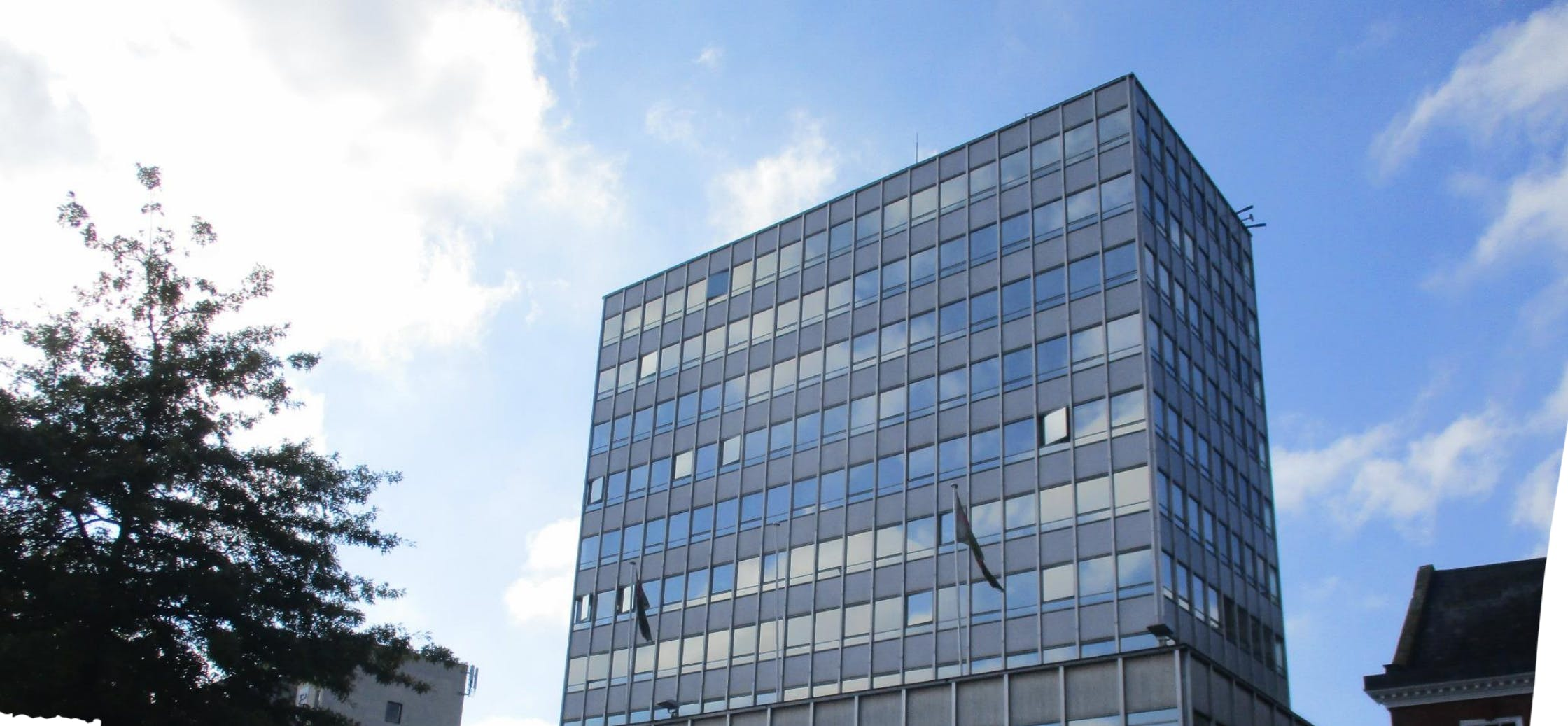 6th Floor - Market Square House, St James Street, Nottingham, Office To Let - 6th floor image.PNG
