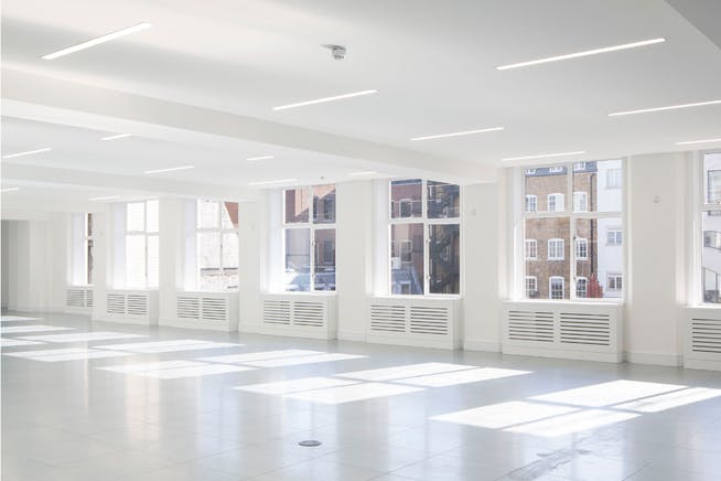 Byron House, London, Offices To Let - Internal (1)