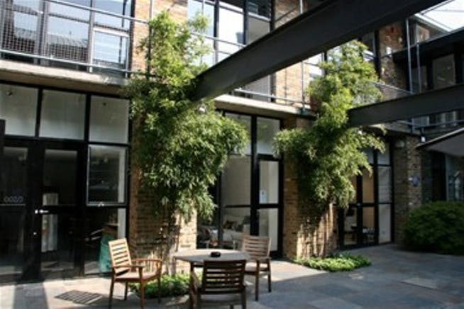 Worlds End Studios, London, Office To Let - worlds end studios 3.jpg