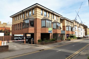 Burlington House, Maidenhead, Offices To Let - First Floor, Burlington House, York Road, Maidenhead SL6