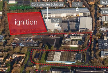 Phase 2 Ignition Swindon (Design & Build Opportunties), Faraday, Swindon, Industrial To Let - Phase 2.PNG - More details and enquiries about this property