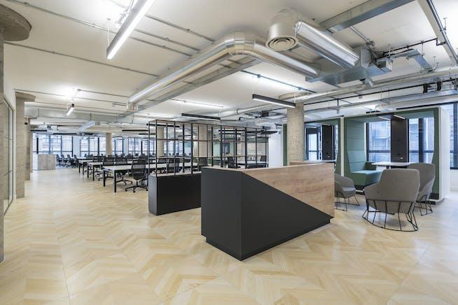 Farringdon Point, 33 Farringdon Road, London, Offices To Let - Internal (2)