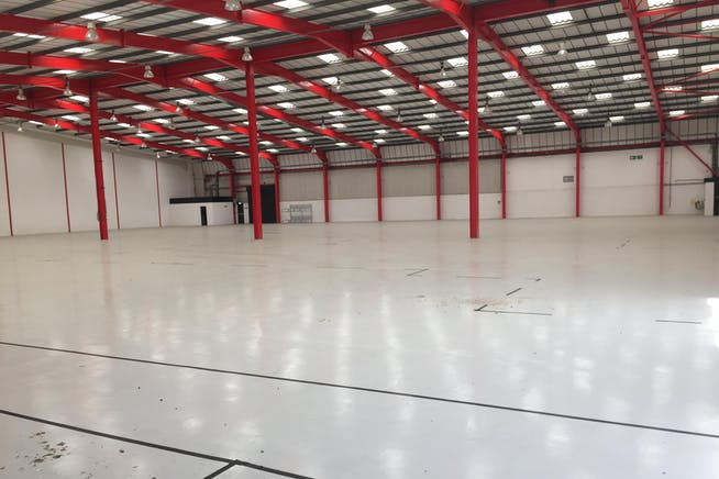Unit 1 Perivale Park Industrial Estate, Perivale, Industrial To Let - IMG_5319.JPG