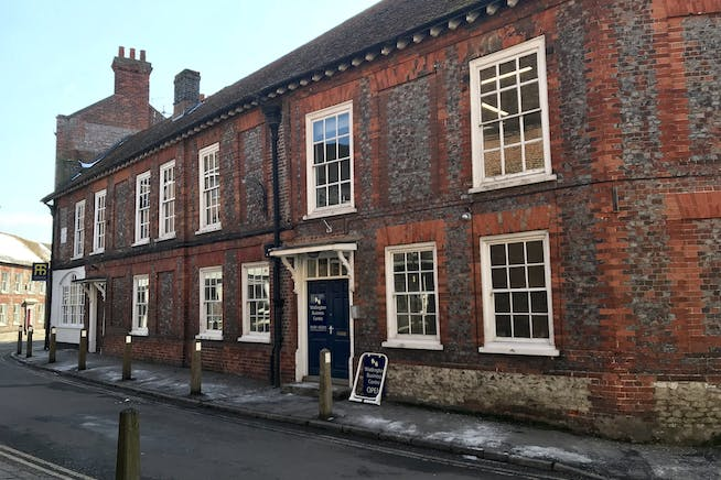 Watlington Business Centre, Couching Street, Watlington, Office To Let - IMG_3632.jpg