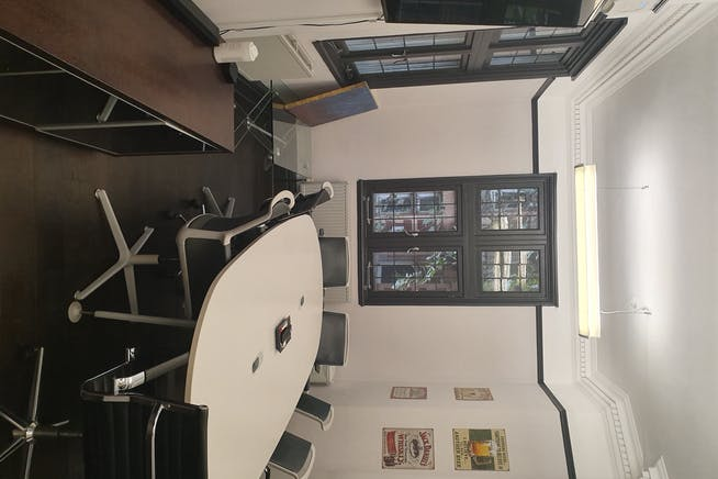 2nd Floor, 212-214 Sovereign House, London, Office To Let - Board room.jpg