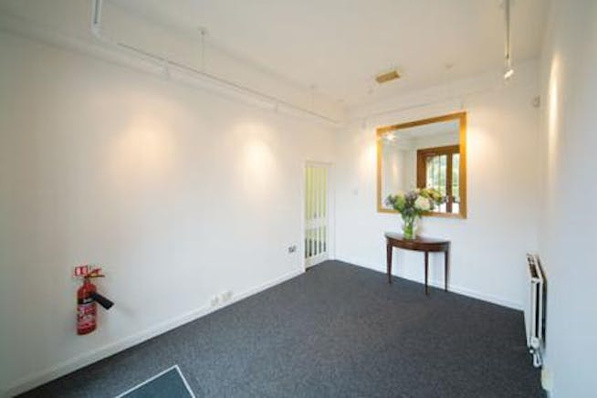The Old Coach House, Farleigh Wallop, Basingstoke, Offices To Let - TOCH_reception.jpg