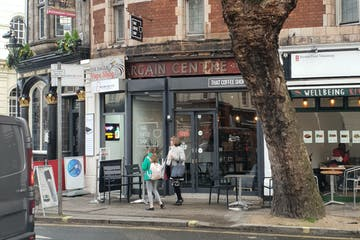 234 Shaftesbury Avenue, London, Retail To Let - Photo 2.png