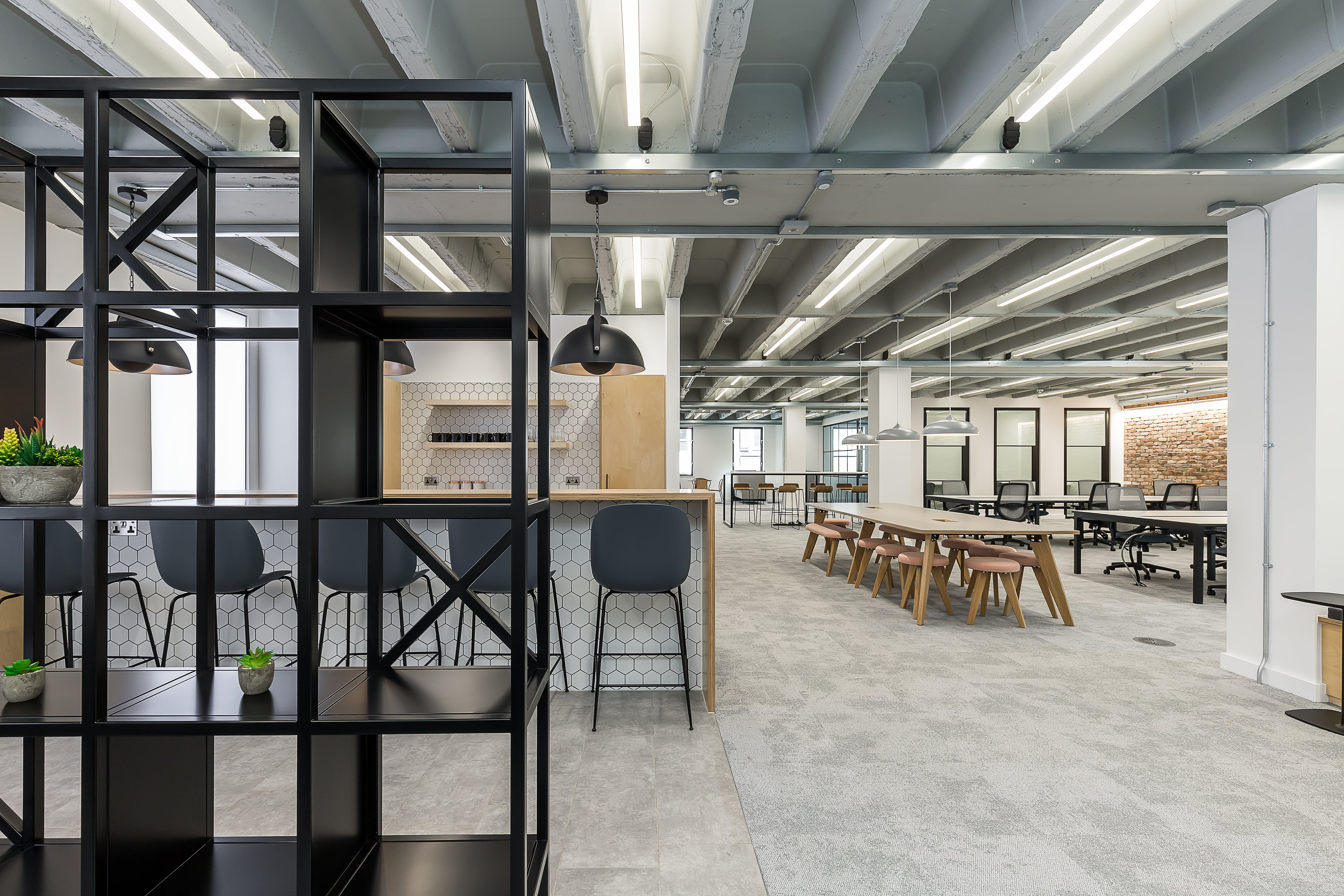 51-53 Great Marlborough Street, London, Offices To Let - Great Marlborough Street 51 FF  int8.jpg
