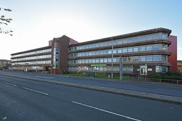 Job Centre Plus, 99-101 Dalrymple Street, Greenock, Office To Let - Greenock image 6.jpg