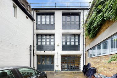 2-3 Hanover Yard, London, Offices To Let / For Sale - w 1.jpg - More details and enquiries about this property