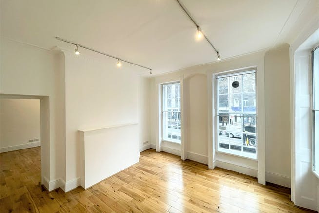 185-187 Brompton Road, London, Offices To Let - 1st Floor