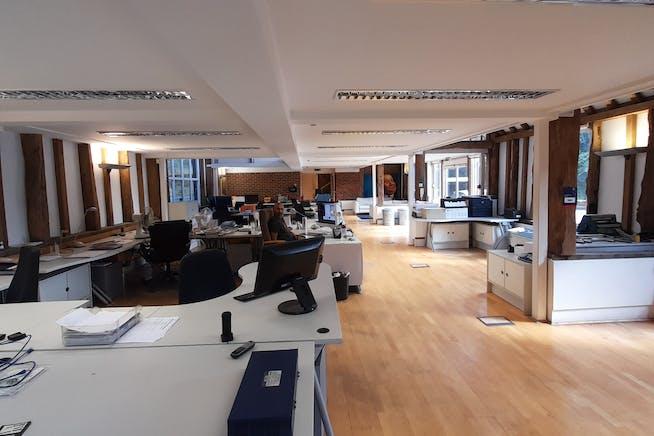 The Black Barn, The Black Barn, Basingstoke, Offices To Let - Photo 3.jpg