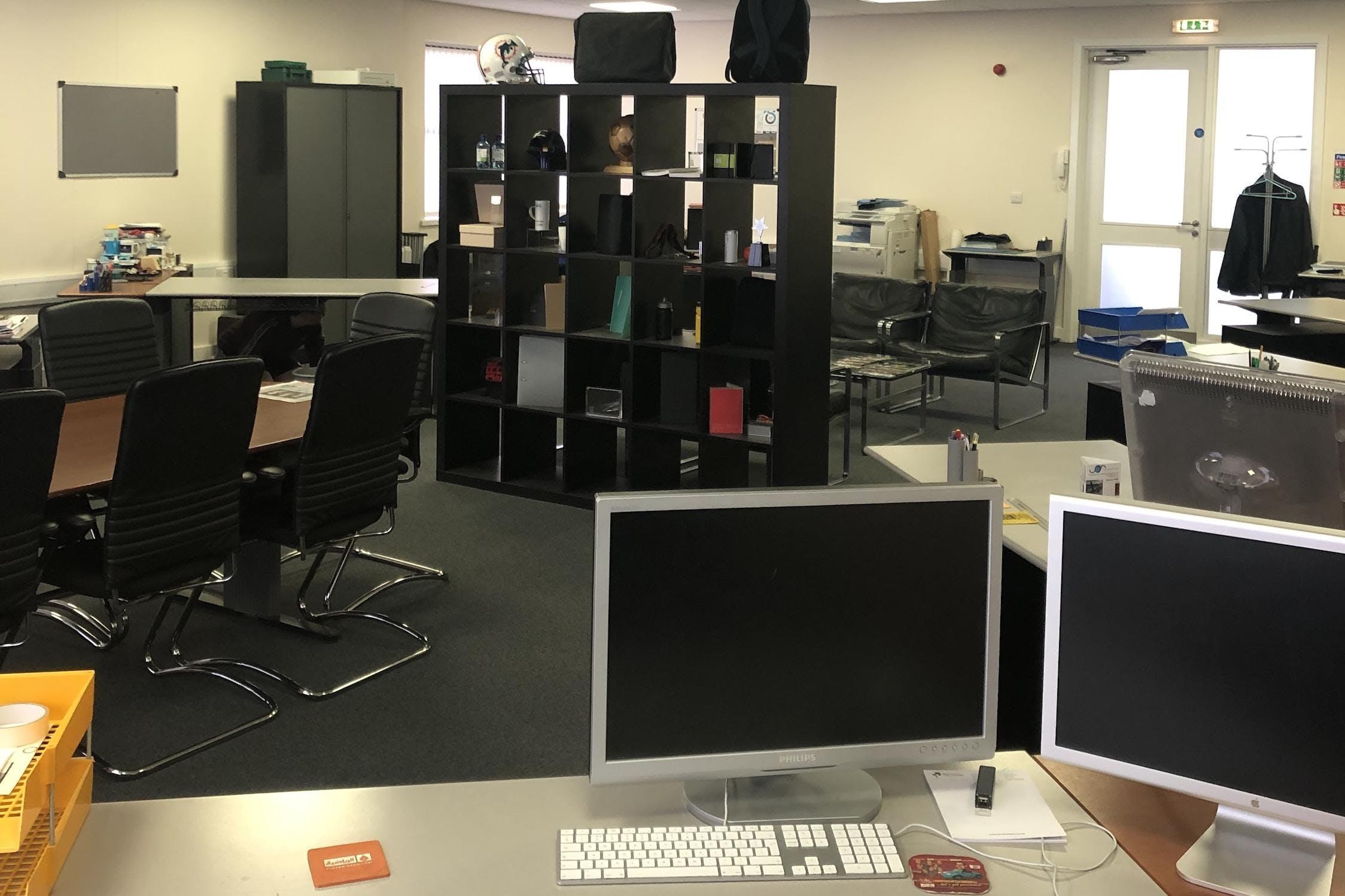 6 Shepcote Office Village, Unit 6, Shepcote Office Village, Sheffield, Offices To Let / For Sale - Ground FloorOffice - Shepcote.jpeg