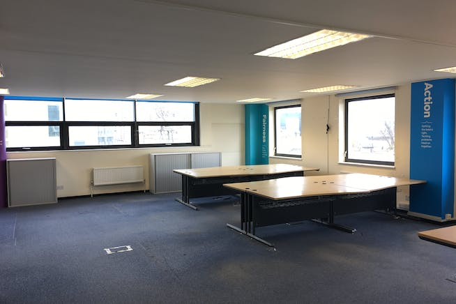 Jack Dash House, London, Office To Let - IMG_3458.JPG