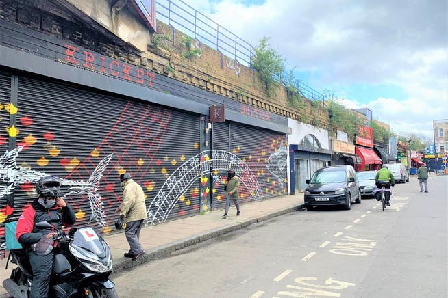 Units 45 And 47 (Arch 619 And 620) Atlantic Road, Brixton, Retail To Let - Atlantic Road Units 45 and 47  Brixton.jpg