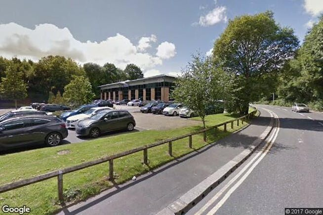 Navigation Business Park, Waters Meeting Road, Bolton, Office To Let - Image from Google Street View - 43