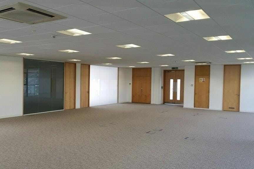 Suite 4, Building 4.3, Frimley 4 Business Park, Frimley, Offices To Let - 20190821_113104_resized_1.jpg