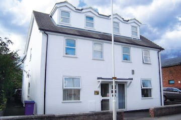 Westpoint House, 32-34 Albert Street, Fleet, Offices To Let - Westpoint House.JPG