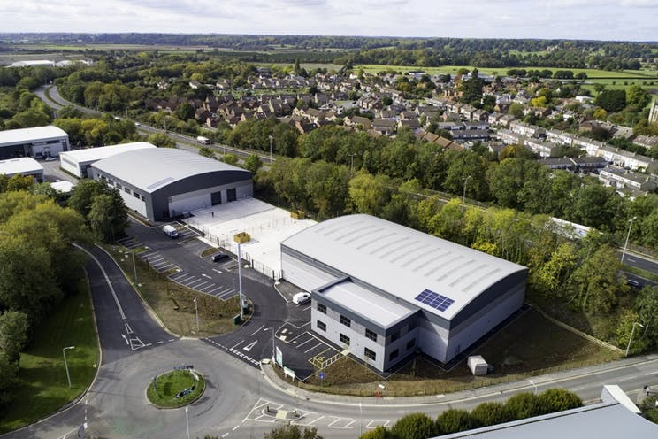 Unit 1 Total Park, Theale, Reading, Industrial To Let / For Sale - Image 8 LR.jpg