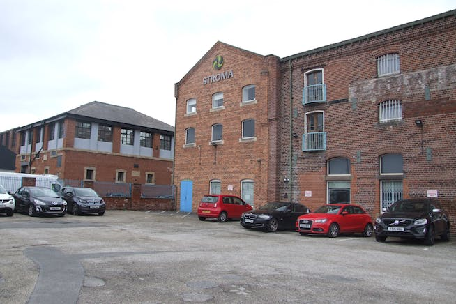 The Maltings, Sheffield, Warehouse & Industrial / Offices / Suis Generis (other) To Let - DSCF2075.JPG