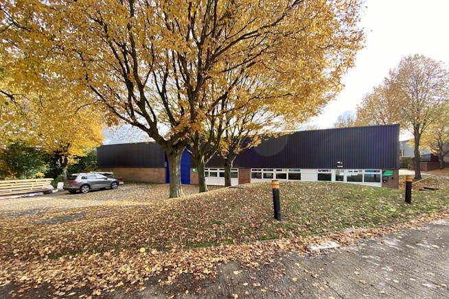 Unit B, Watlington Industrial Estate, Watlington, Industrial To Let - IMG_0540.jpg