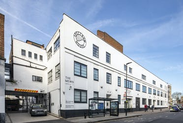 Spectrum House, 32-34 Gordon House Road, London, Office To Let - SPEC_001.jpg - More details and enquiries about this property