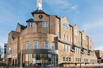 The Kirkgate, 19-31 Church Street, Epsom, Offices To Let - Photo of The Kirkgate, 19-31 Church Street, Epsom KT17