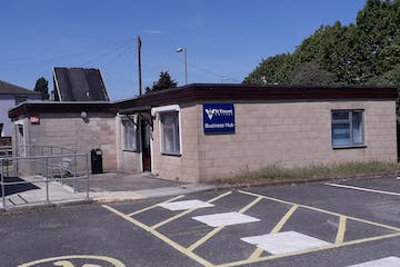 Business Hub, St Vincent College, Gosport, Industrial / Office / Leisure To Let - business hub main image.jpg