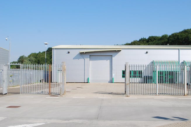 Unit 3E Priory Park, Mills Road, Aylesford, Warehouse / Industrial To Let - Priory Park Unit 3e.jpg