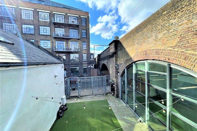 3 Wilkin Steet, Kentish Town, London, Offices / Retail To Let - External 2