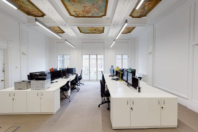 105 Piccadilly, Mayfair, London, Office To Let - Img 1.PNG