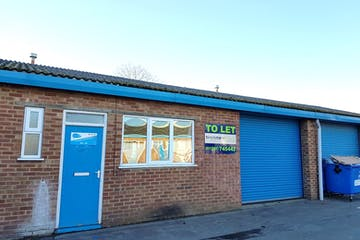 35 Banbury Road, Poole, Industrial & Trade / Industrial & Trade To Let - Front.jpg