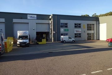 Unit 6, The IO Centre, Redhill, Warehouse & Industrial, Investment Property For Sale - DSC02362.JPG