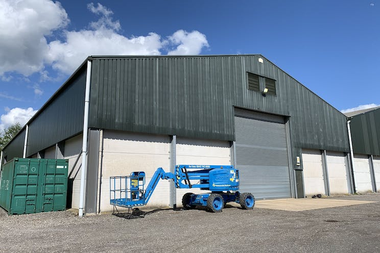 Unit 1, Building At Limmers, Southampton, Industrial To Let - el6rzsAA.jpg