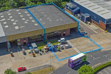 Unit 15, Great Western Industrial Park, Southall, Industrial To Let - main image.PNG - More details and enquiries about this property