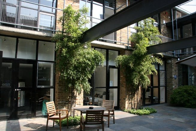 Worlds End Studios, London, Office To Let - Worlds end studios courtyard3 (Small).jpg