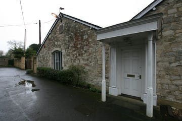 Unit F, The Factory, Crondall Lane, Nr Farnham, Offices / Warehouse & Industrial To Let - IMG_0757.JPG