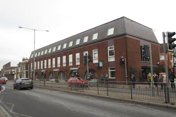 St Paul's House, Lower Bridge Street, Canterbury, Retail To Let - IMG_4260.JPG