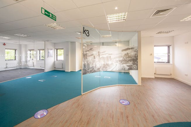 Unit 5 Meridian Office Park, Hook, Offices To Let - Image 5