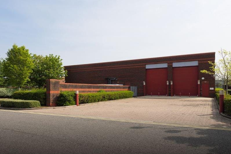 Unit 650, Winnersh Triangle, Reading, Warehouse & Industrial To Let - 650 1.JPG