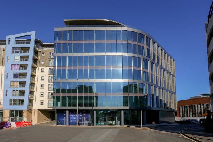SPACE +, 68 Chertsey Road, Woking, Offices To Let - AWP_1668.jpg